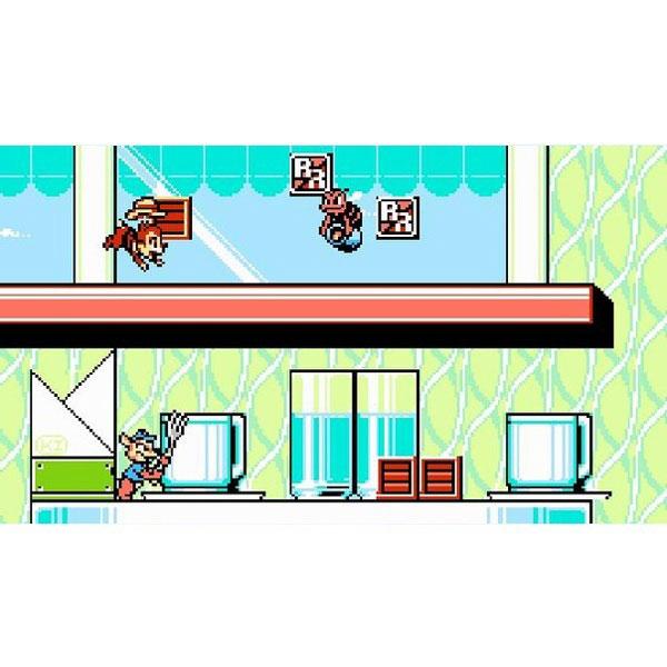 Чип И Дейл 2 Скачать Игру Денди - фото 11
