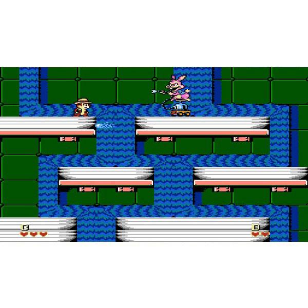 Чип И Дейл 2 Скачать Игру Денди - фото 4
