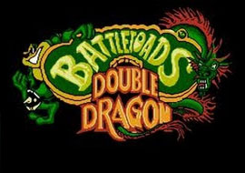 Buttletoads & Double Dragon