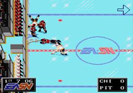 NHL 93
