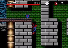 Spider-Man X-Man
