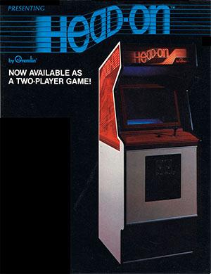 Игровой автомат Head On