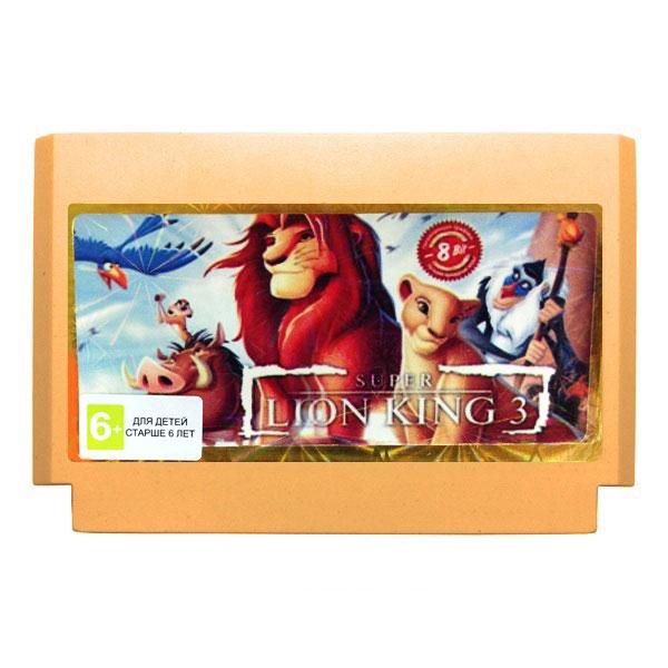 Игра sega король лев - 36a20