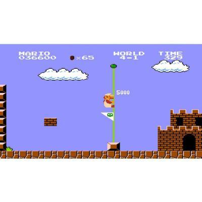 Игра Марио для Денди
