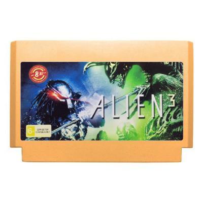 Alien 3 (Dendy)