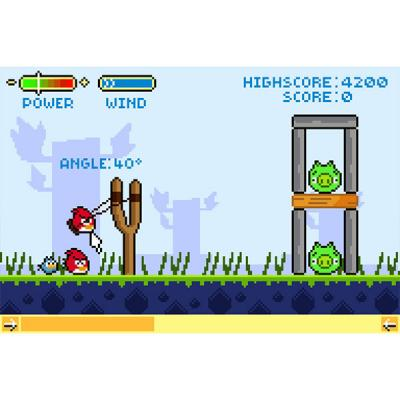Angry Birds (Dendy)