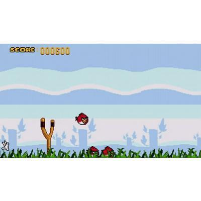 Angry Birds / Ангри Бердс (Sega)