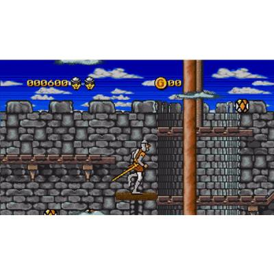 Assassin's Creed (Sega)