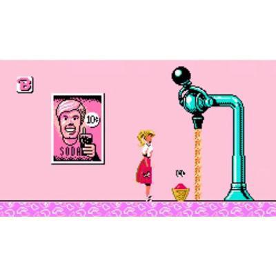 Barbie (Dendy)