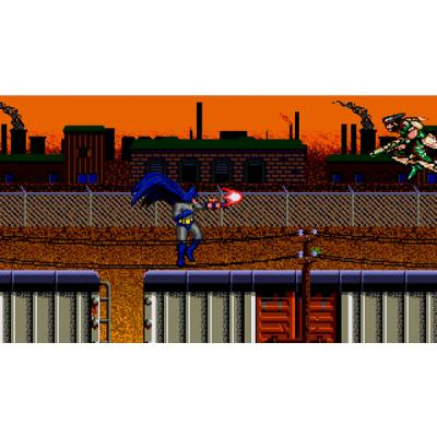 Batman: Revenge of the Joker (Sega)