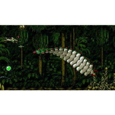 Bio-Hazard Battle (SEGA)