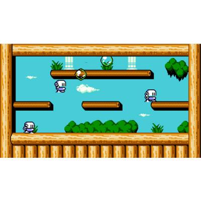 Bubble Bobble 2 (Dendy)
