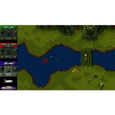 Cannon Fodder (Sega)