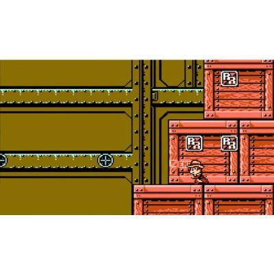 Chip & Dale Rescue Rangers 2 (Sega)