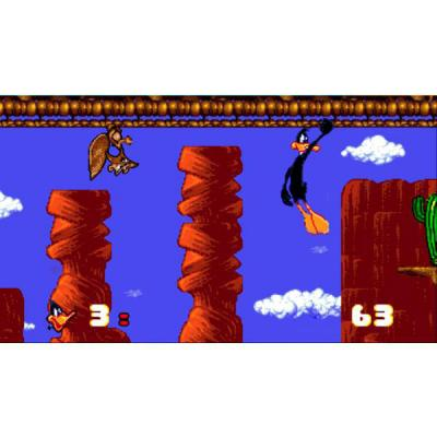 Daffy Duck in Hollywood (Sega)