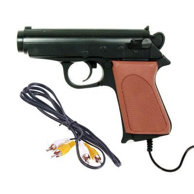 Dendy «Фаворит» с пистолетом + 300 игр