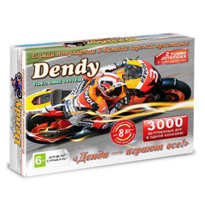 Dendy Junior™ «3000» mini