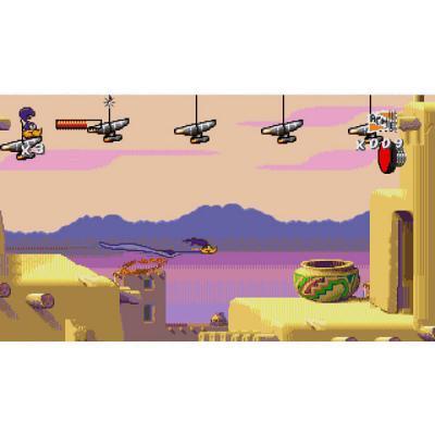 Desert Demolition (SEGA)