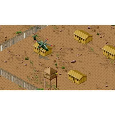 Desert Strike (Sega)