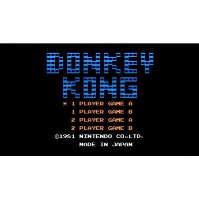 Donkey Kong (Dendy)