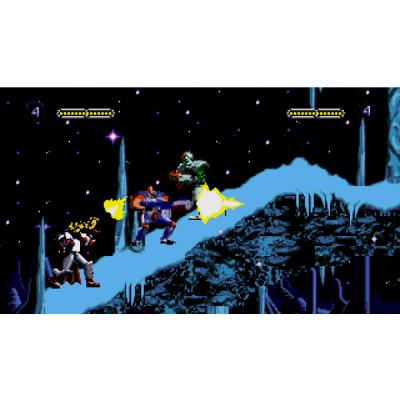 Doom Troopers - Mutant Chronicles (Sega)