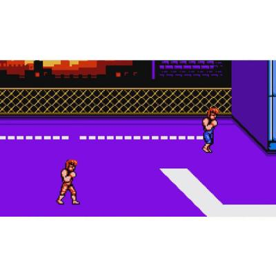Double Dragon 2 (Dendy)