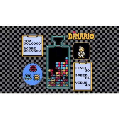 Dr. Mario (Dendy)