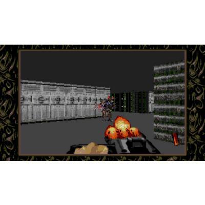 Duke Nukem 3D (Sega)