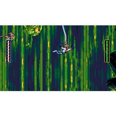 Earthworm Jim (Sega)