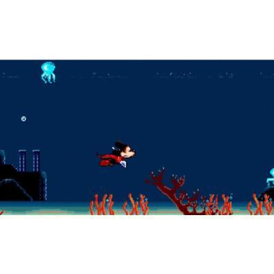 Fantasia Mickey Mouse (Sega)