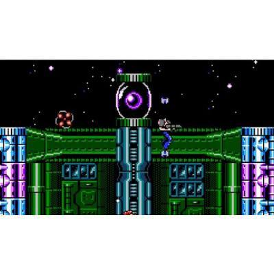 Final Mission (Dendy)