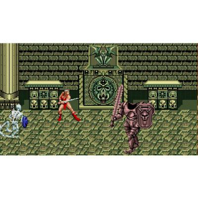 Golden Axe 2 (Sega) 7