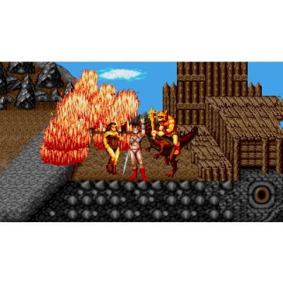 Golden Axe (Sega) 7