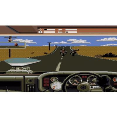 Grand Theft Auto V GTA (Sega)