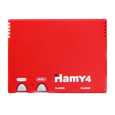 Hamy 4 Angry Birds приставка
