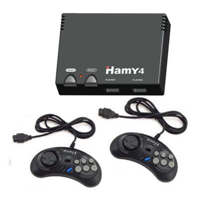 Hamy 4 «Classic» + 350 игр