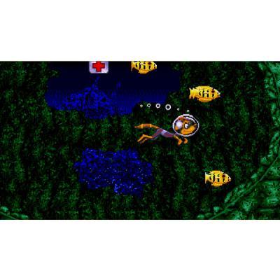 Ледниковый период 4 (Sega)