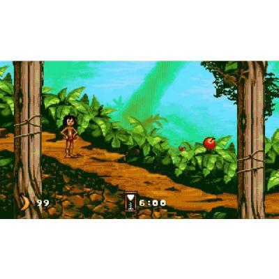 Jungle Book (Sega)