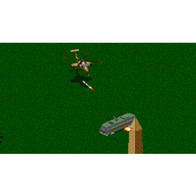 Jungle Strike (Sega)