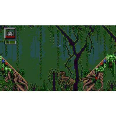 Jurassic Park 3. Rampage Edition (Sega)