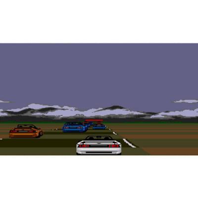 Lotus Turbo Challenge (SEGA)