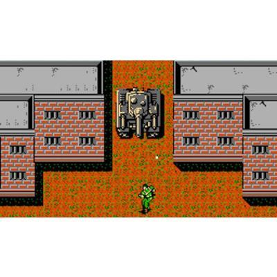Metal Gear (Dendy) скриншот игры