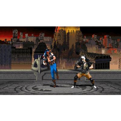 Mortal Kombat 3 (Sega)