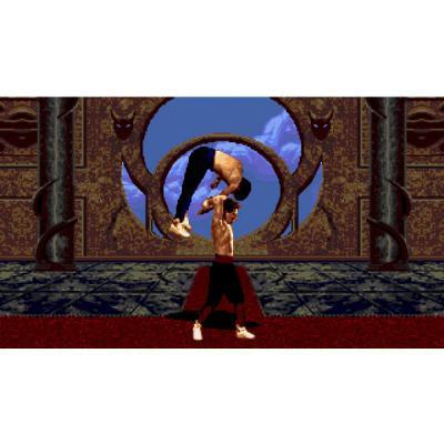 Mortal Kombat 2 (Sega) 9