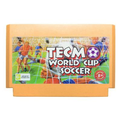 Nintendo World Cup (Dendy)