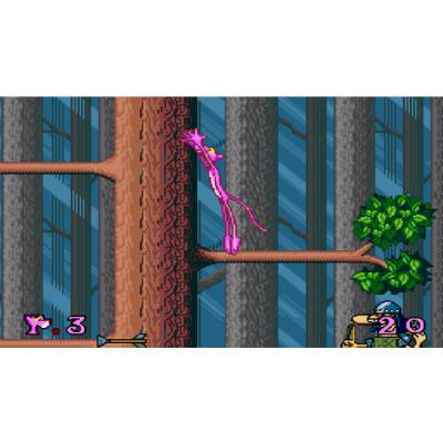 Pink Goes to Hollywood (SEGA)