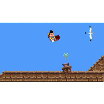 Pinocchio (Sega)