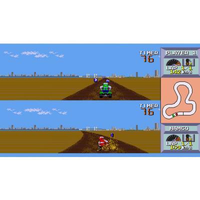 Quad Challenge (Sega)