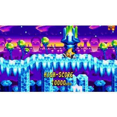 Ristar - The Shooting Star (Sega)