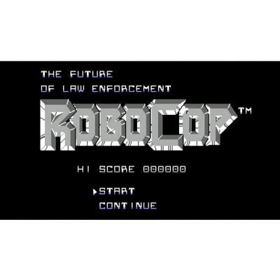 Robocop (Dendy)